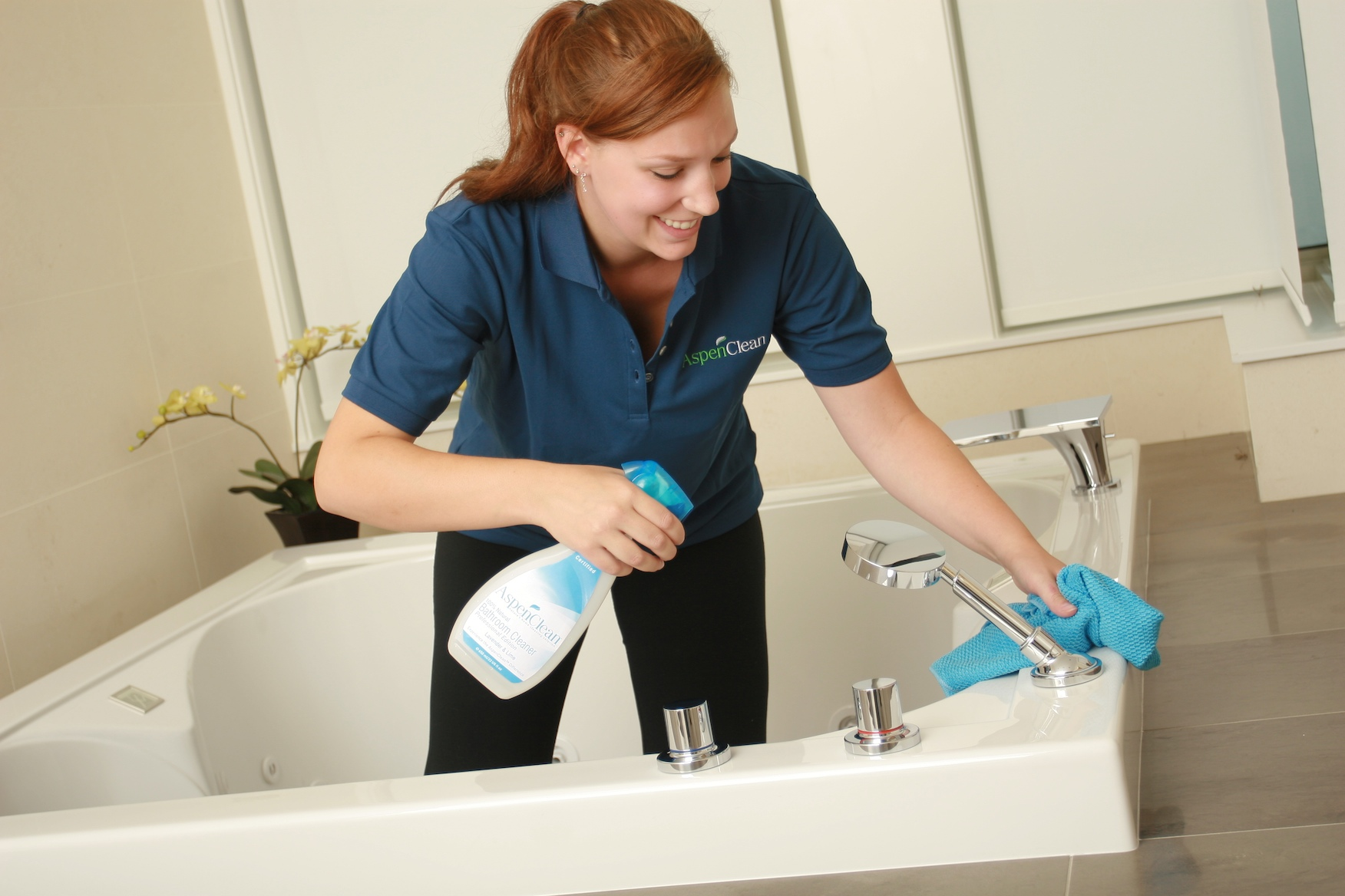 la cleaning ladies services
